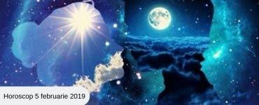 Horoscop 5 februarie 2019. Ziua de marţi nu aduce trei ceasuri rele pentru aceste două zodii. Astrele vor avea grijă ca totul să le meargă bine.