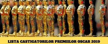 Oscar 2019. Green Book, Rami Malek, Mahersala Ali şi Shallow, printre laureaţi. Lista câştigătorilor