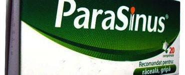 Prospect ParaSinus Penta, comprimate