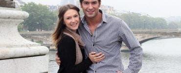 Adela Popescu a mărturisit de ce nu mai doarme în același pat cu Radu Vâlcan
