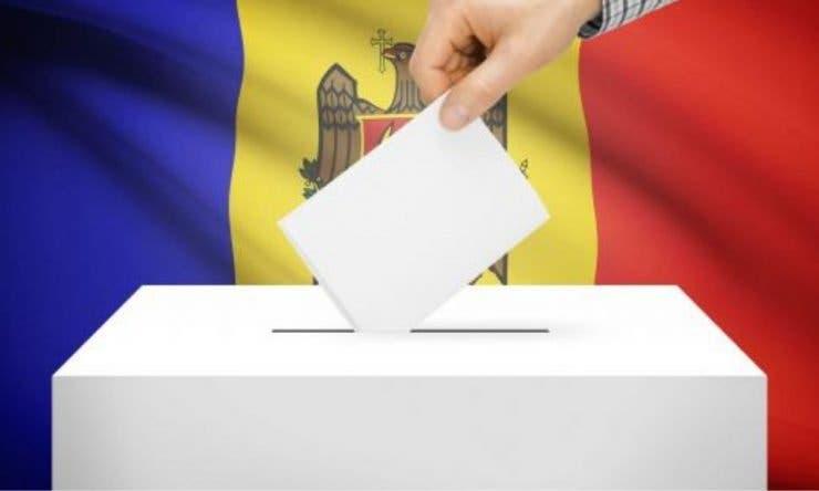 Alegeri Moldova. PSRM obţine cele mai multe voturi. Cum ar putea arăta coaliţia de guvernământ