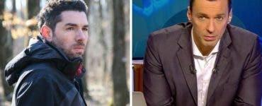 """Mircea Badea, scandal cu Alex Dima: """"Un ţâşti-bâşti de la Pro TV"""""""