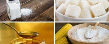 Alimente care nu expiră. Pot fi consumate după un timp îndelungat