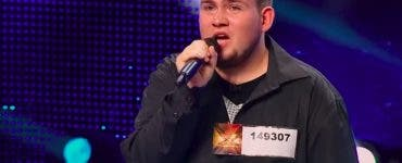 Cine este Alin Buruiană, cântăreţul cu vocea incredibilă de la Românii au talent