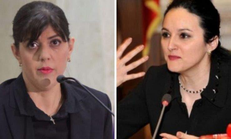 Alina Bica, o nouă lovitură pentru Kovesi. Ce solicită fosta șefă DIICOT