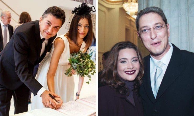 """Andreea Berecleanu a făcut dezvăluirea: """"De şase ani, soţul meu..."""