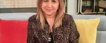 """Carmen Şerban rupe tăcerea după ce s-a scris că a murit: """"Sunt în stare să facă orice"""""""