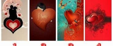 TEST: Cartea magică a iubirii care îşi dezvăluie cum percepi dragostea