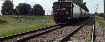 Trafic feroviar blocat pe ruta Ploieşti-Buzău - Întârzieri la trenuri