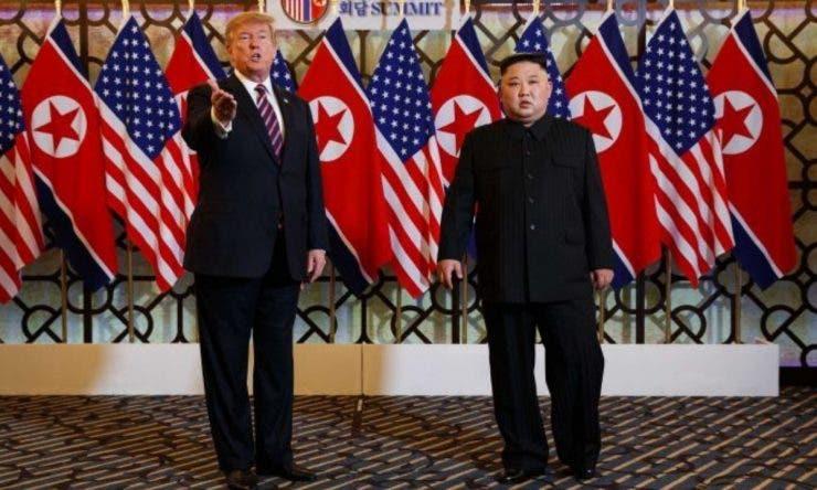 Sancţiunile pentru Coreea de Nord rămân în vigoare. Ce spune Donald Trump