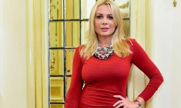 Dana Săvuică are o nouă relaţie. Cine este bărbatul din viaţa ei