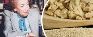 Dieta Ana Aslan - Elixirul tinereții. Cum a reușit să trăiască până la 92 de ani
