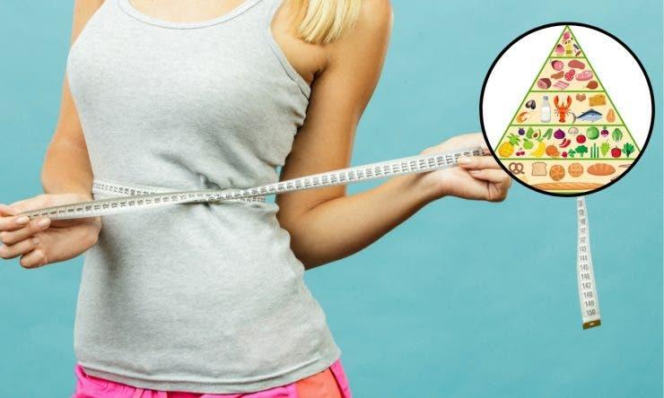 Dieta Rina: Dieta de 90 de zile care te ajută să slăbești până la 20 kg