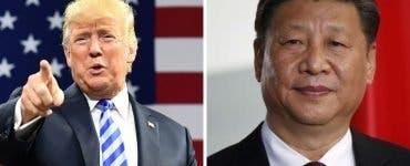 Donald Trump, discurs fulminant privind Starea Uniunii. Avertisment pentru China