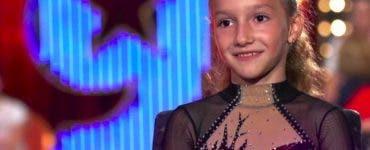 Cine este Ema Stoian, golden buzz-ul lui Andi Moisescu de la Românii au talent