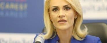 Ce spune Gabriela Firea despre DEMISIA din PSD