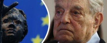 """George Soros avertizează UE: """"Dacă nu se trezeşte, va avea...."""