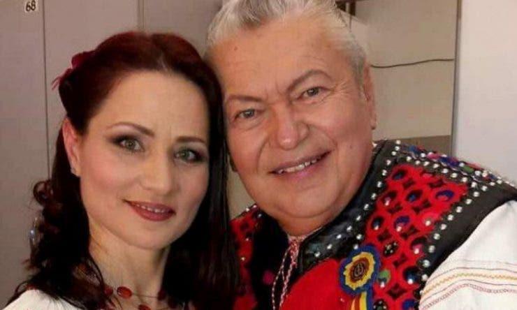 Scandal între Gheorghe Turda şi Nicoleta Voicu după despărţire