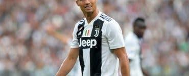 Cristiano Ronaldo, reacție dură după ce Juventus a pierdut meciul cu Atletico Madrid