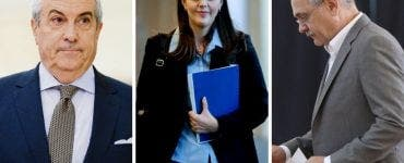 Kovesi, propusă procuror-şef european. Reacţiile fostei şefe DNA şi ale lui Dragnea şi Tăriceanu