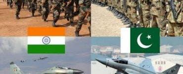 Conflict major între India şi Pakistan! Un nou război în Asia?