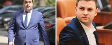 Răzvan Cuc și Daniel Suciu, noile propuneri ministeriale ale PSD