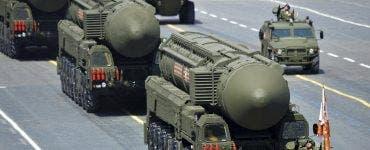 Când se va retrage Rusia din INF şi ce implicaţii va avea acest lucru