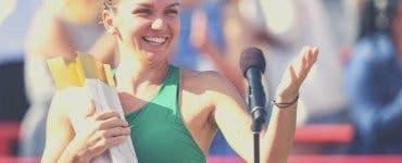 Simona Halep a ajuns pe locul 2 în clasamentul WTA la simplu