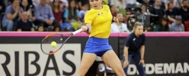 Veste bună pentru Simona Halep înainte de turneul de tenis de la Doha