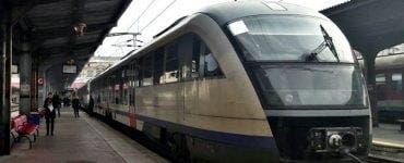 Anunţul CFR: Ce se întâmplă cu linia de tren Gara de Nord - Aeroport Otopeni