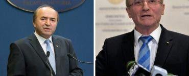 Un nou procuror general al României! Anunțul lui Tudorel Toader