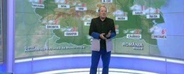 Vremea 20 februarie. Prognoza meteo pentru azi