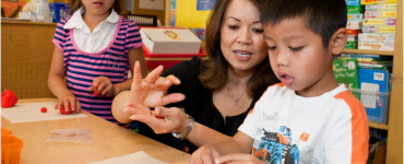Înscrierea la grădiniță: ce condiții trebuie să îndeplinească preșcolarul și de ce acte e nevoie