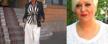 Dieta Monica Anghel care a ajutat-o să topească 20 de kilograme