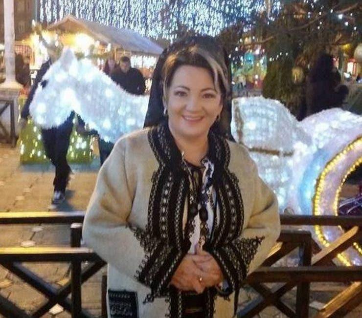 Liliana Savu Badea a fost grav rănită într-un accident din Ungaria, în timp ce soțul ei a murit pe loc. Cei doi mergeau în Germania.