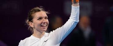 Simona Halep, nominalizată la premiul Fed Cup Heart Award