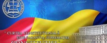 Decizia CCR: Bugetul de stat pe anul 2019 este constituţional