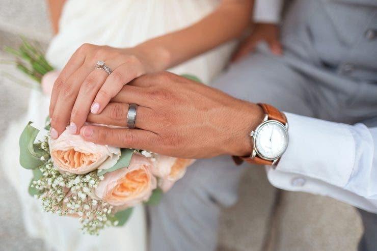 Nunți 2019