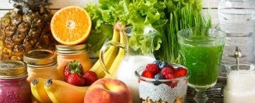 Dieta detoxifiere de primăvară