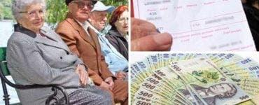Pensii mai mari din luna martie! Ce categorii de pensionari vor beneficia de ele
