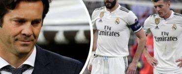 Real Madrid - Ajax, scor final 1-4 Rezumat video. Ce antrenor l-ar putea înlocui pe Solari