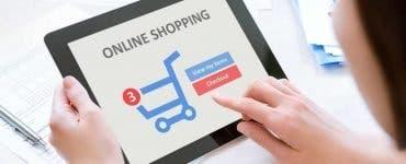 Vești bune pentru cumpărătorii magazinelor on-line