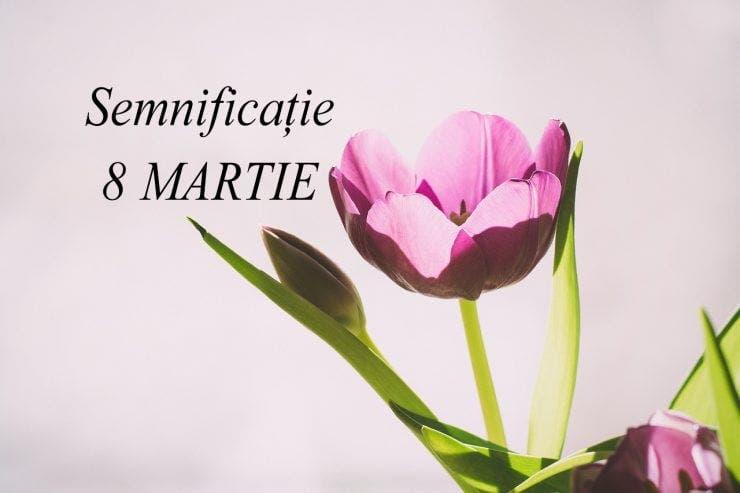 Originile și semnificația zilei de 8 martie sunt mai profunde decât te gândeai. Ce tradiții se respectă astăzi