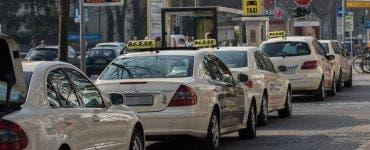 Reguli noi pentru Uber și Bolt
