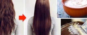 Un tratament foarte bun pentru accelerarea creşterii părului. Este simplu de făcut şi îl poţi realiza chiar la tine acasă.