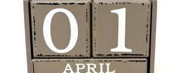 1 Aprilie, o zi plină de superstiții