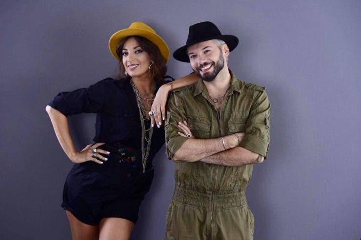 Cocuța și Bogdan au fost eliminați de la Asia Express