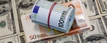 Curs valutar 1 aprilie 2019. Euro este de neoprit
