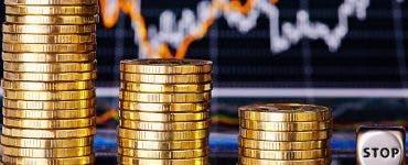 Curs valutar 10 aprilie 2019. Câți lei costă azi 1 euro