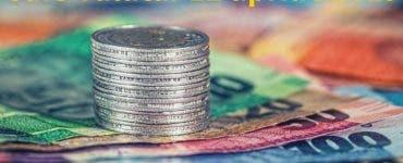 Curs valutar 12 aprilie 2019. Câți lei costă un euro azi